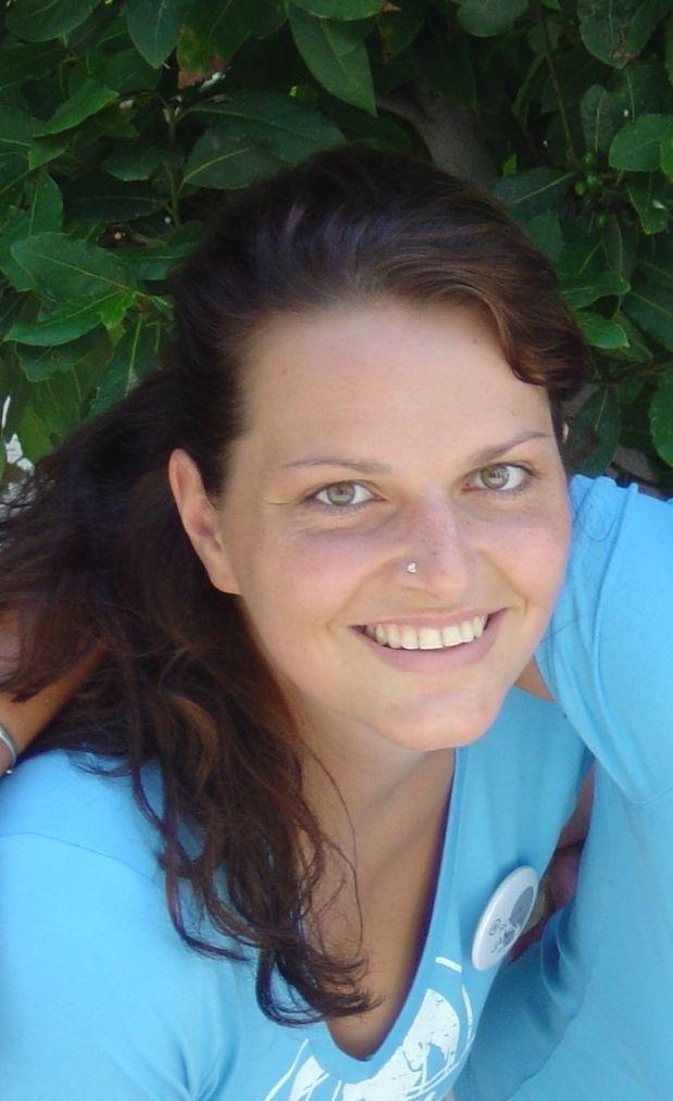 Janine als Robin im ROBINSON Club Daidalos auf Kos