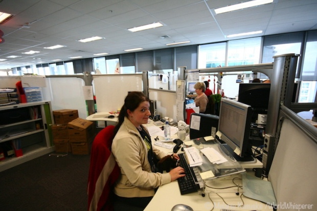 Last day at Vodafone 30.09.2008 032