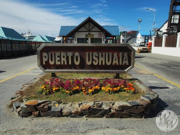 Ushuaia - die südlichste Stadt der Welt