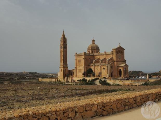 365 Kirchen gibt es - behaupten die Malteser