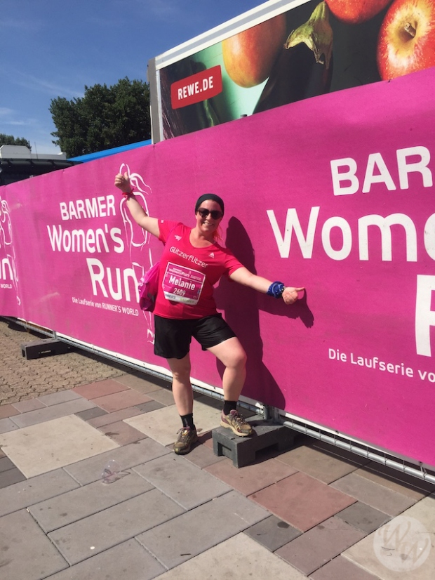 Barmer Women's Run